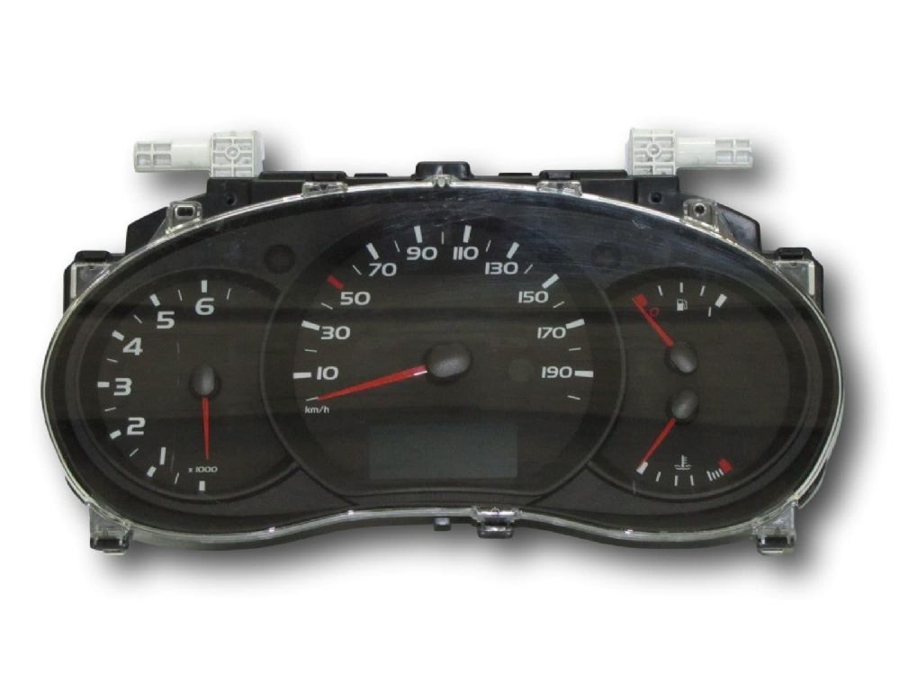 New Genuine Renault Master III Instrument Panel Clock Set KMH 248109785R